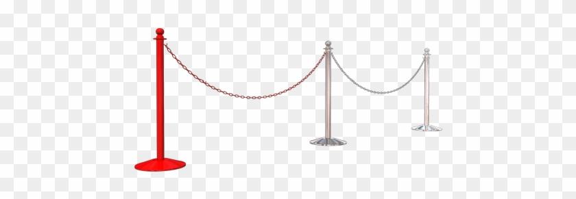 Queue Manager/ Line Divider - Q Line Divider #1403998