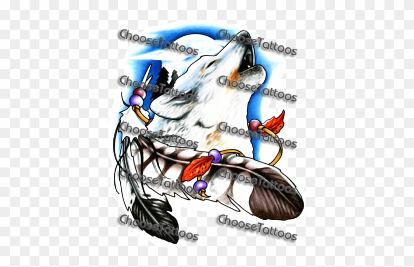 Cherokee Tribal Tattoo - Om Tattoo Designs For Men #1404271
