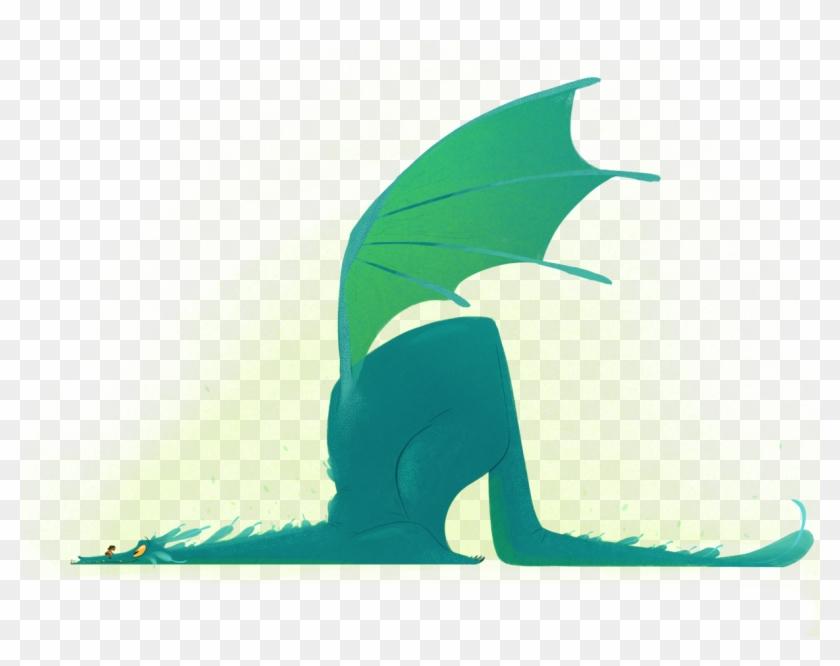 Dragon Dragonrider Cdchallenge Characterdesignchallenge - Illustration #1404943