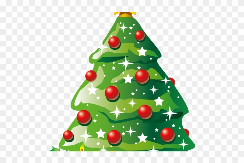 Stew Clipart Christmas Transparent Christmas Tree Vector Free