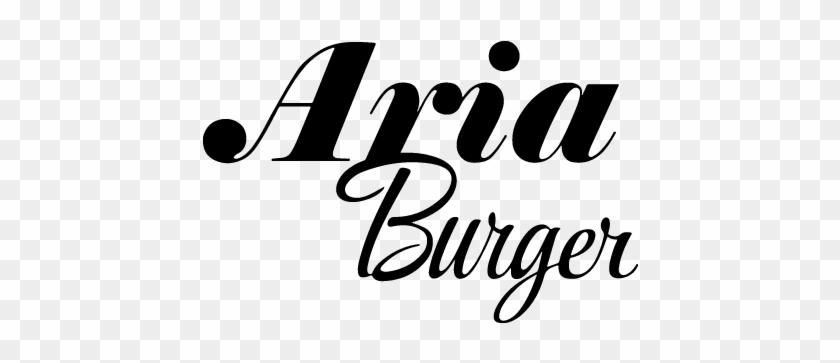 Logo Aria Burger Dias De Luta Dias De Gloria Frases Free