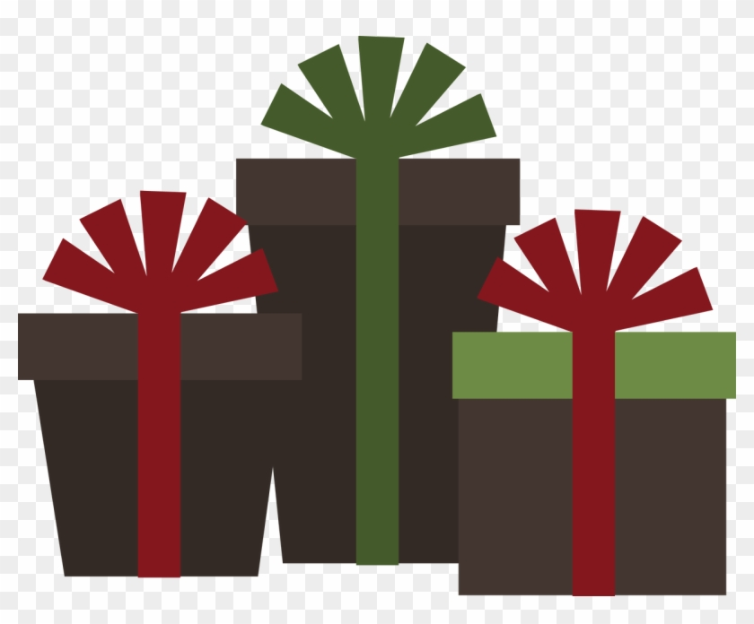 Ppbn Designs Christmas Presents Http Www Ppbndesigns - Christmas Day #1407116