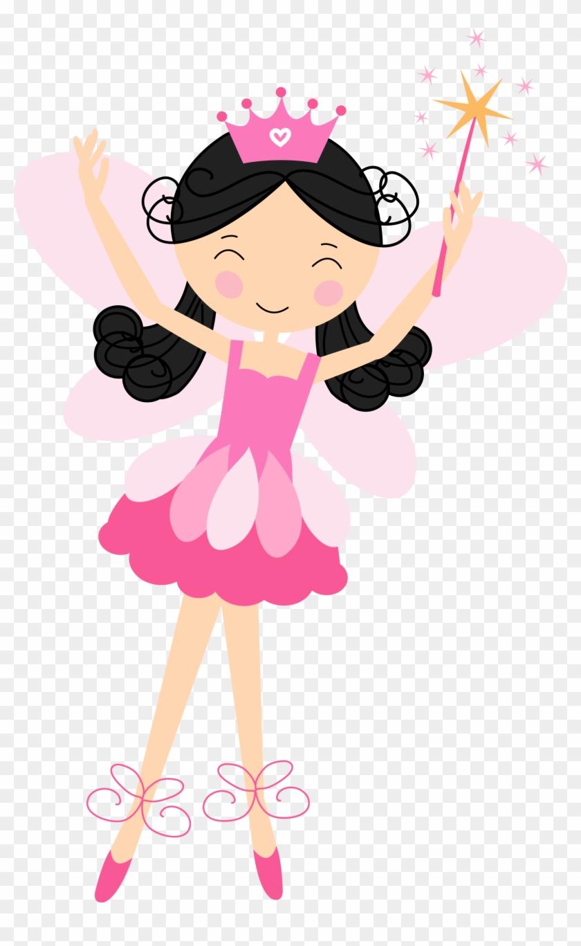 Ch B Imagenes Pinterest Fairy Clip Art - Hadas Png #1407961