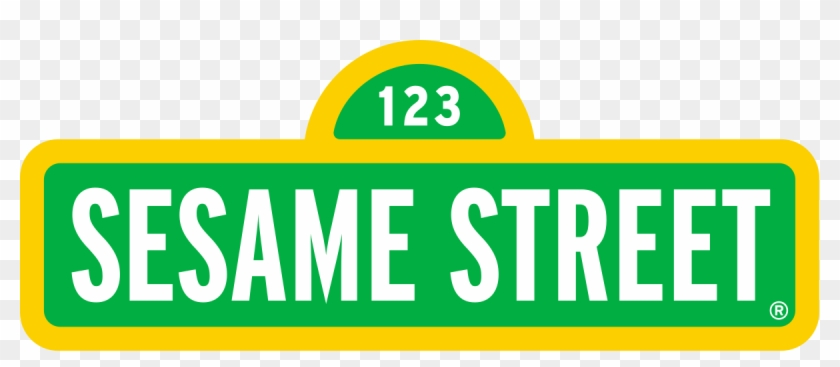 Sesame Street Live Logo #1408160
