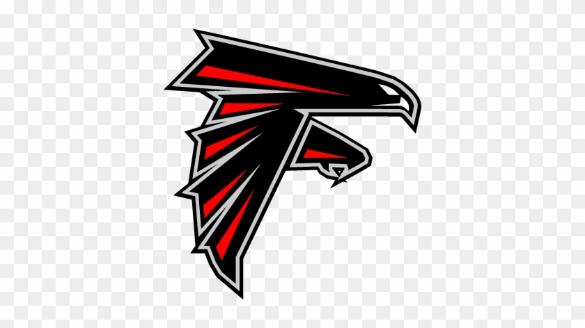 Atlanta Falcons Atlanta Falcons Logo Clipart Free Transparent Png Clipart Images Download