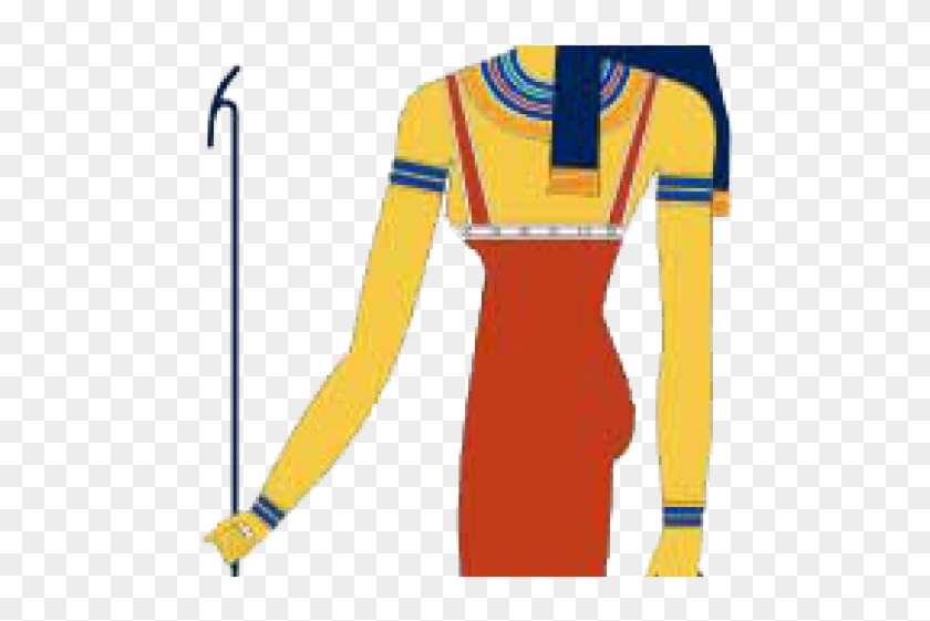 Goddess Clipart Wiccan - Neith Egyptian Goddess #1410285