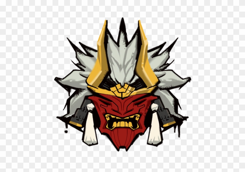 Download Png Oni Spray Fortnite Free Transparent Png Clipart