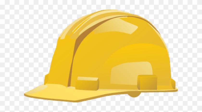Construction Clipart - Construction Hat Clip Art #219486