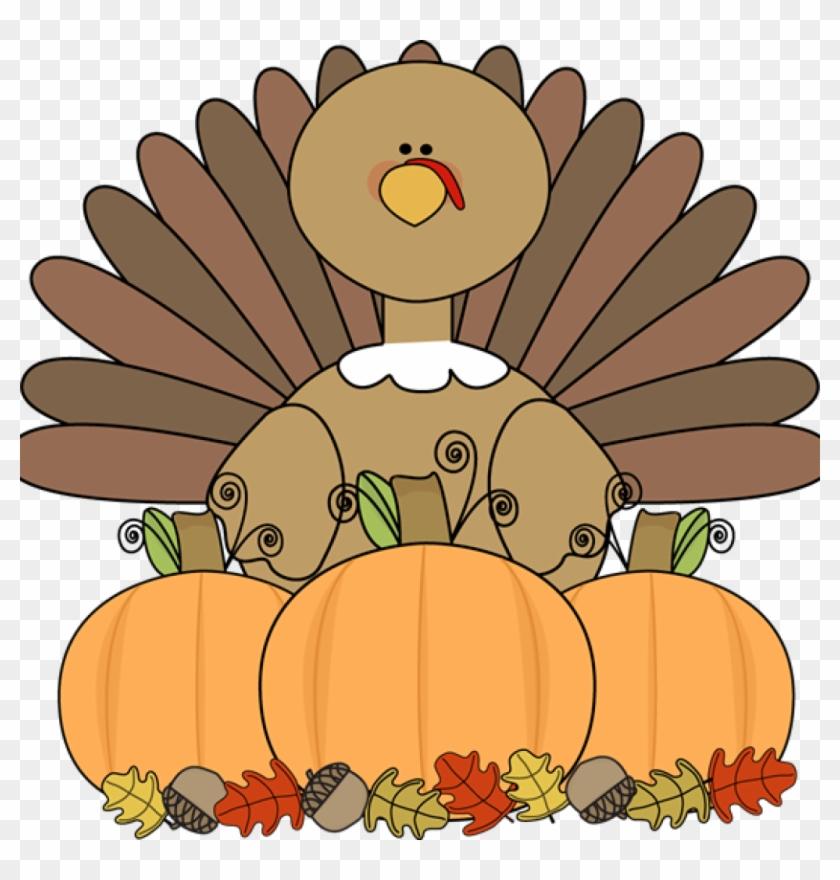 Cute Turkey Clipart Thanksgiving Clip Art Thanksgiving - Thanksgiving Clipart #219792