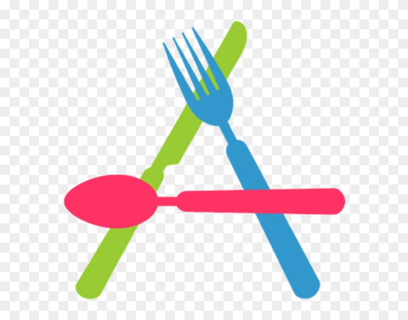 Spoon And Fork Png File - Knife Spoon And Fork Png #221122