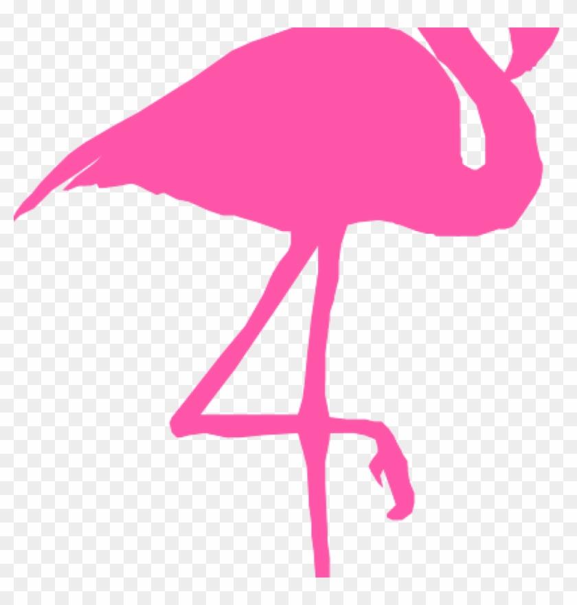 Pink Flamingo Clip Art Pink Flamingo Clip Art At Clker - Pink Flamingo Clip Art #221324