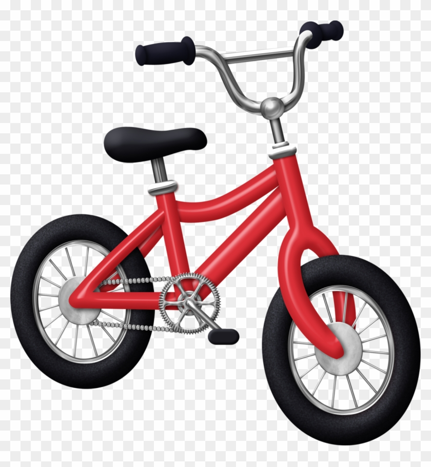 Фото, Автор Ladylony На Яндекс - Kids Bike Clipart #221378