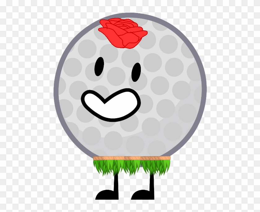 Hawaii Golf Ball - Golf Ball Bfdi Png #221489