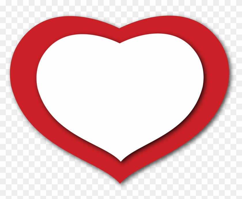 Red Heart Pics - Red Heart Images Free Download #221535