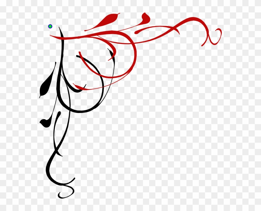 black and red border designs free transparent png clipart images