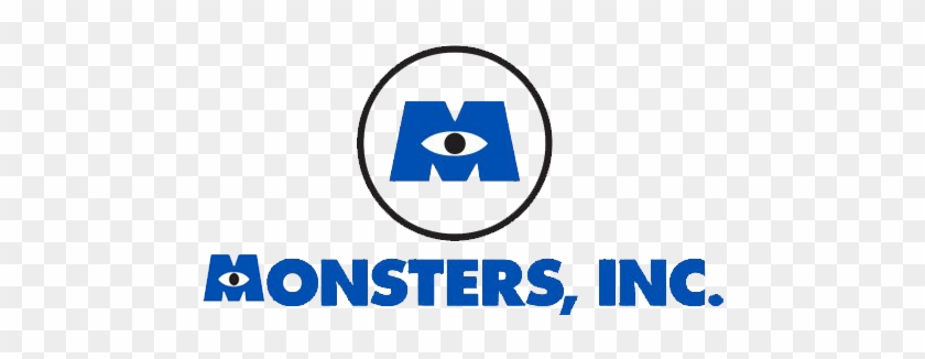 Monsters Inc Clipart Monster Inc Logo Png Free Transparent Png Clipart Images Download
