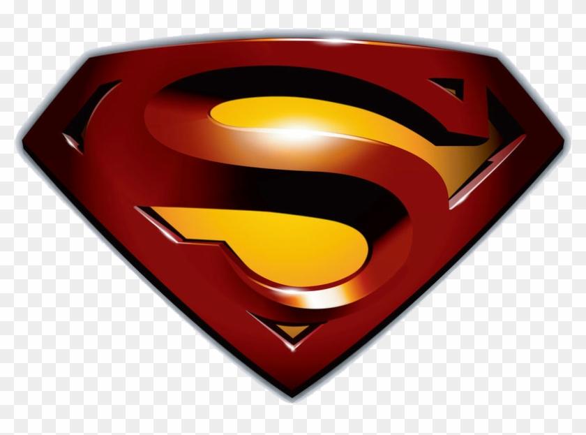 Superman Logo Png Photos Logo Png Superman Logo Free Transparent