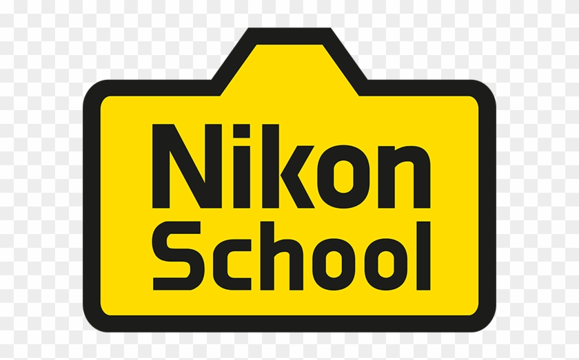Nikon Clipart Wedding Photography - Nikon School Logo Png #221812