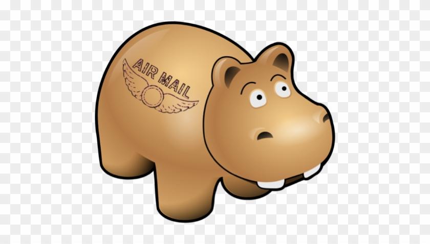 Say No To Hippos #221816