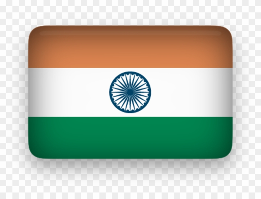 Scholarships - India Flag Icon Png #222422