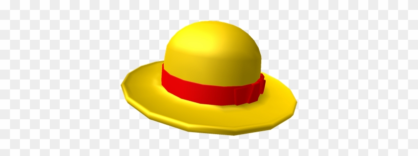 luffy face roblox Straw Hat Clipart Yellow Hat Monkey D Luffy Roblox Free Transparent Png Clipart Images Download