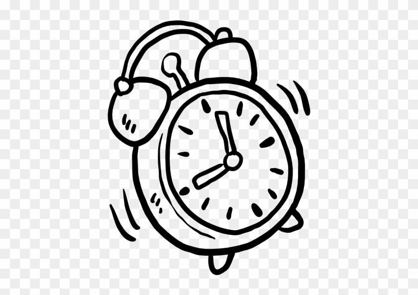 Clock Time Alarm Tools Cartoon Alarm Clock Png Free Transparent Png Clipart Images Download