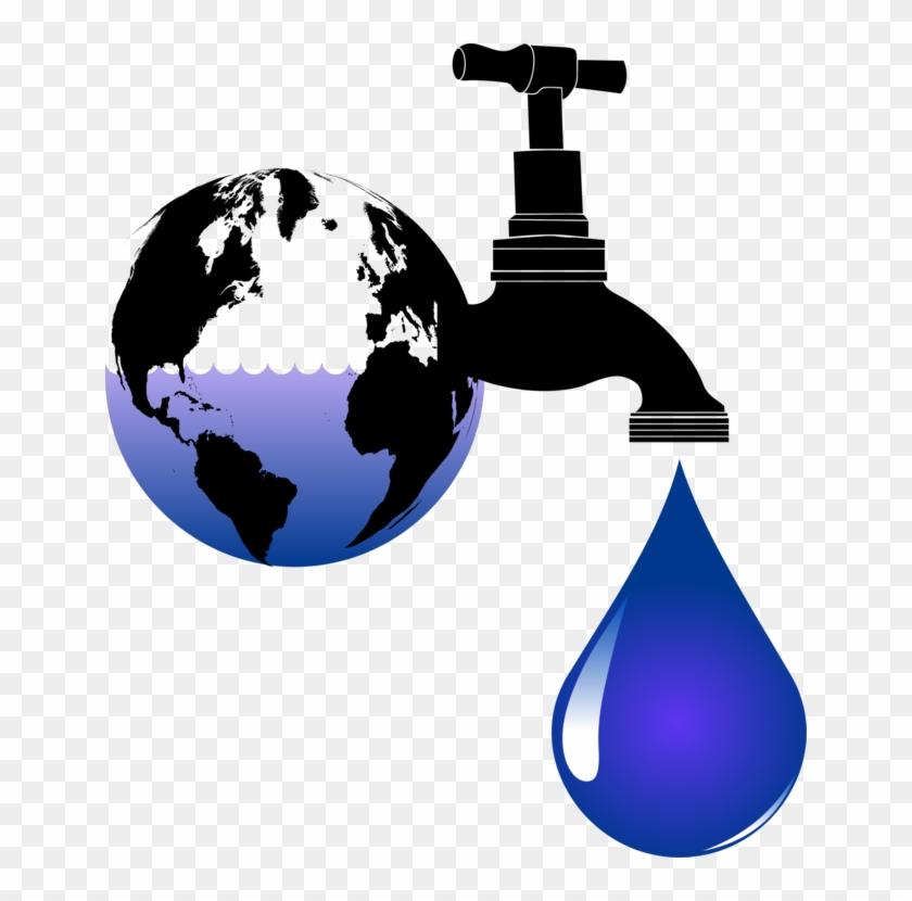 World Map Globe Geography Clipart - Ferm Living - Wall Sticker World