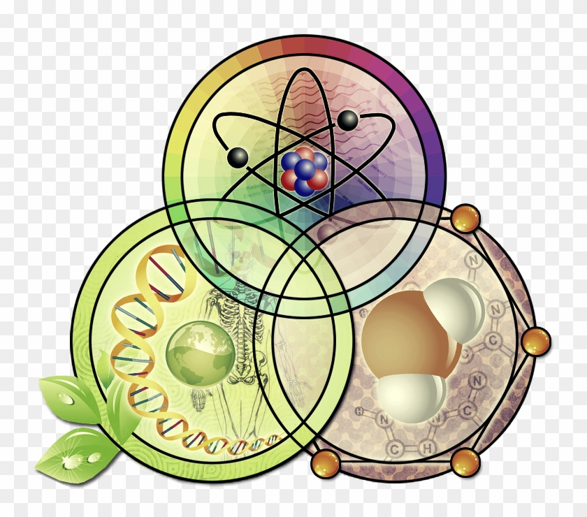 Physics Clipart Physics Student - Science Biology Chemistry Physics #1414278
