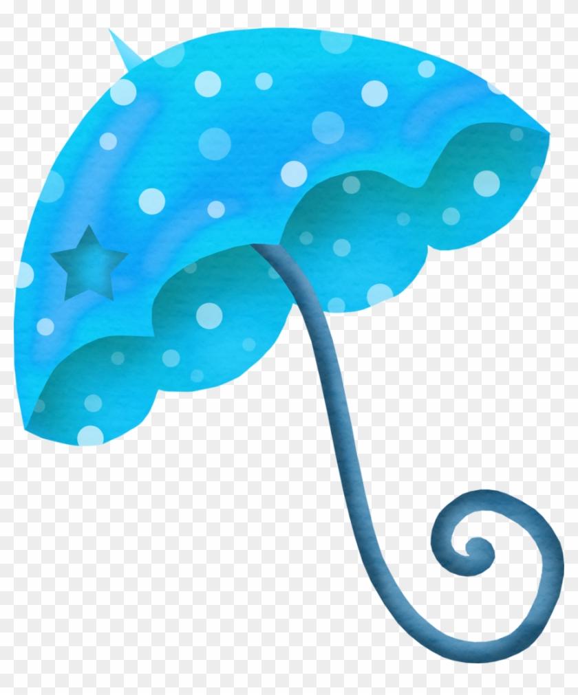 Фотки Rain Drops, Recherche Google, Decoupage, Clip - Blue Umbrella Clipart #1415127