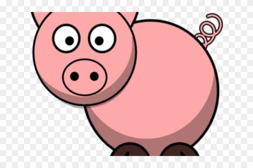 Ham Clipart Pig Cochon Dessin Free Transparent Png