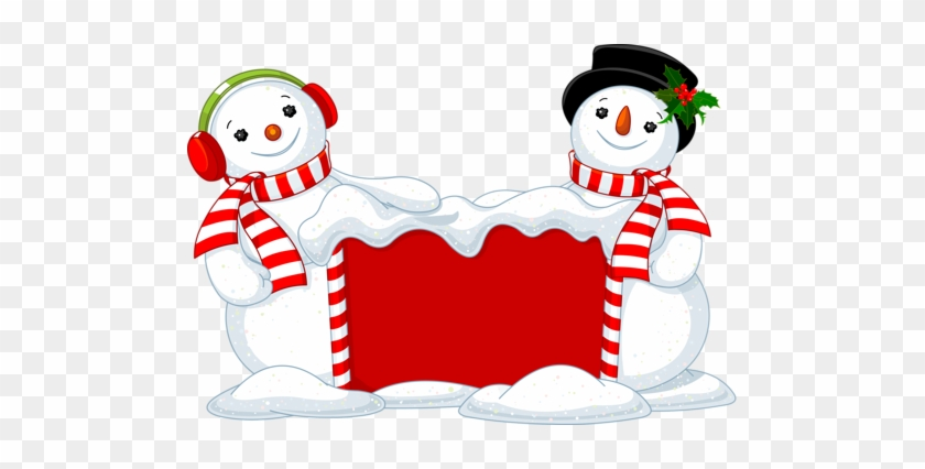 Christmas Clipart, Christmas Snowman, Winter Christmas, - Snowman Christmas Decor Png #1416553