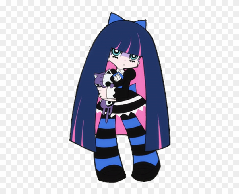 Stocking - Panty And Stocking With Garterbelt Style #1416973