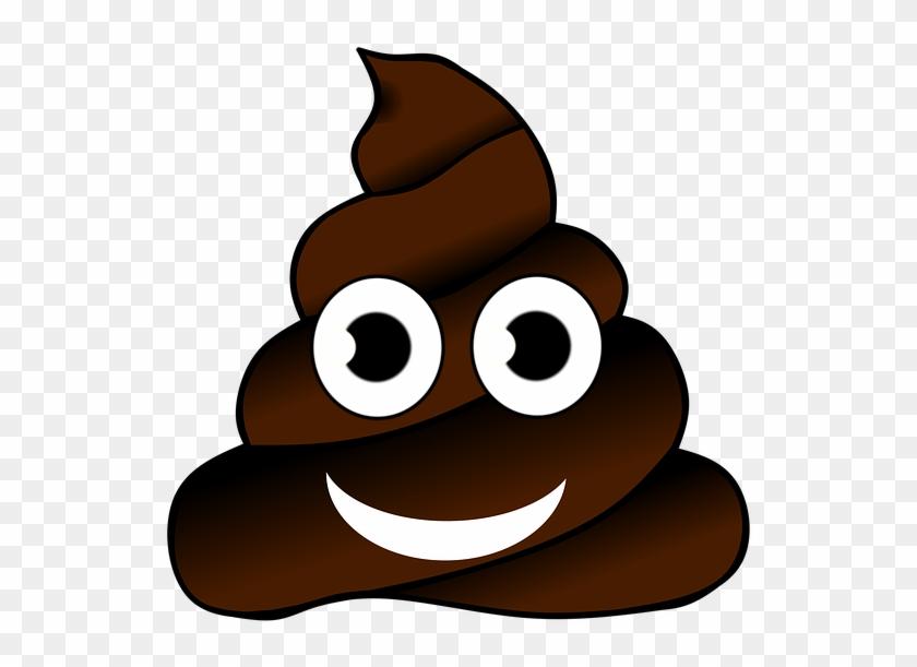 Poop Clipart Bowel Movement Clip Free Stock
