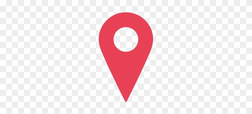 Jpg Transparent Stock Mapplewell Primary School Contact - Google Location Pin #1417595