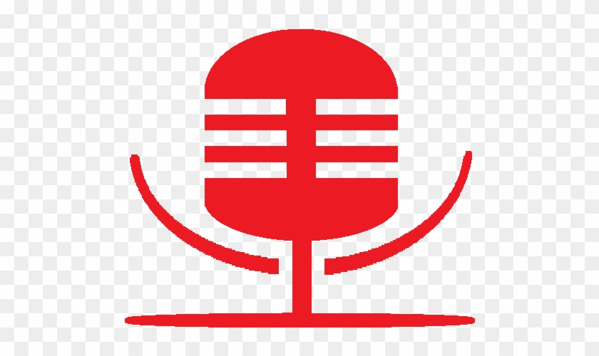 Sound Clipart Microphone Sound Recording And Reproduction - Voice