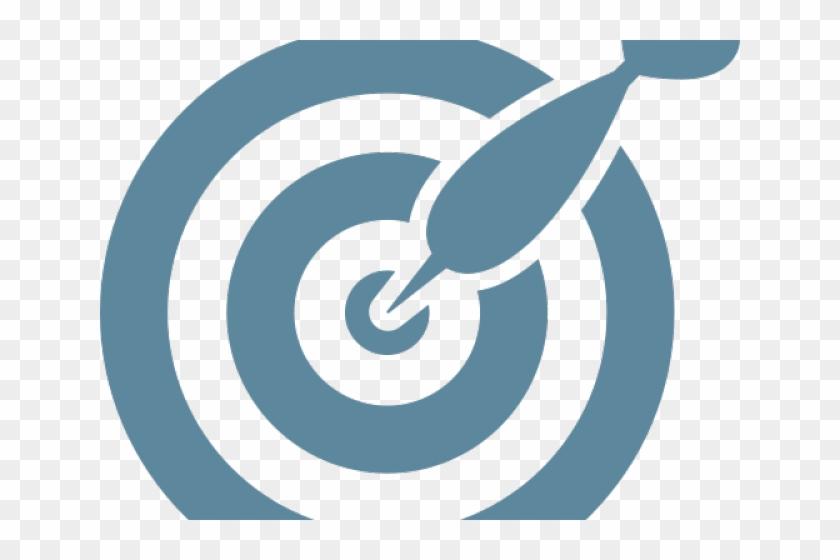 High Resolution Target Transparent Logo Free Transparent