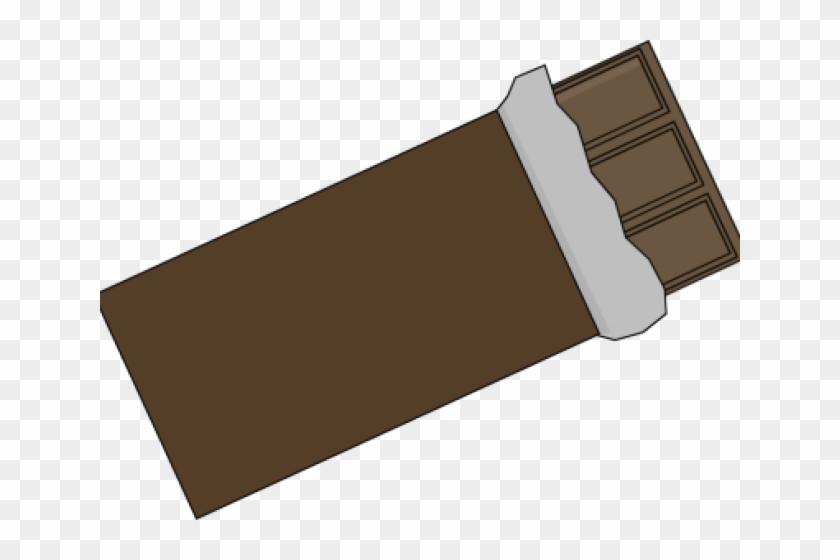Chocolate Bar Clipart - Chocolate Bar Clip Art #1418860