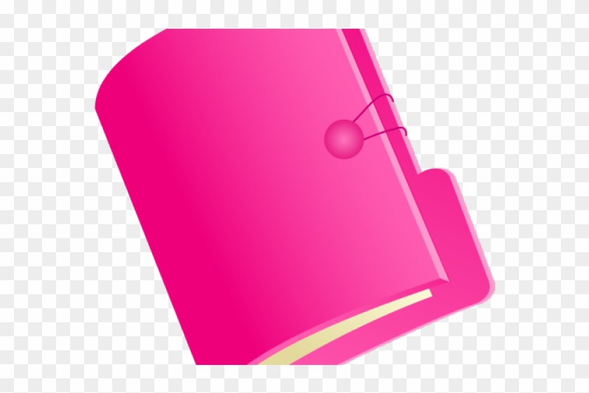 Folder Clipart Transparent - Document Folder #1419077
