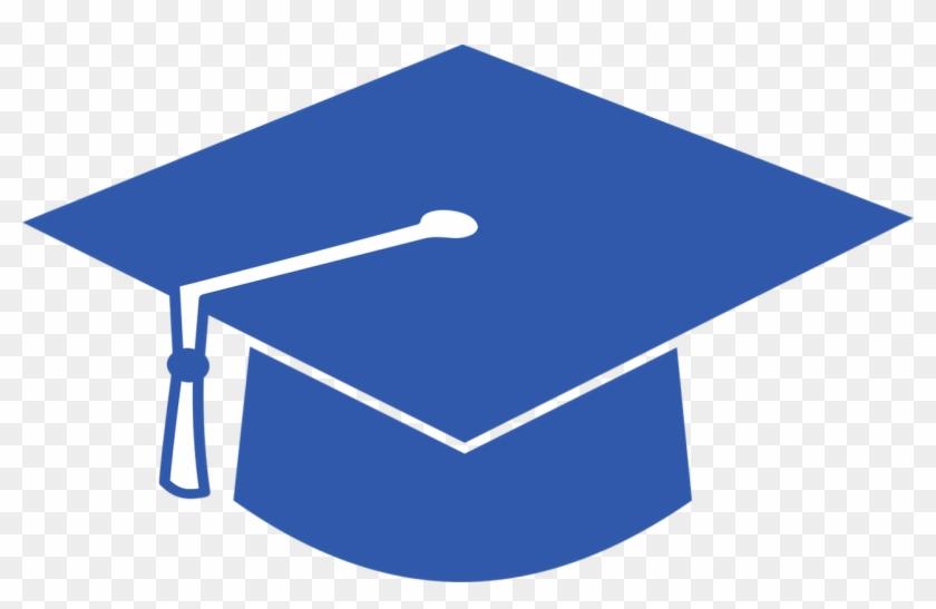 Scheduling End Date - High School Graduation Hat #1419617