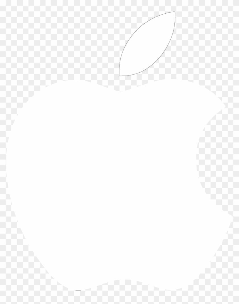 Aaron Walker Apple Inc - Mac Logo Png White #1419893