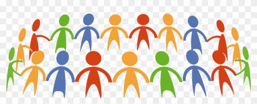 Members Hub Www This - Unity In Diversity Png - Free