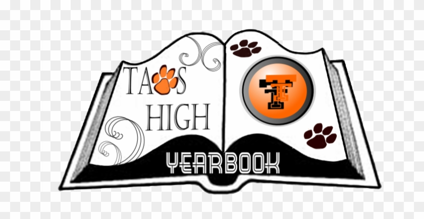 Yearbook - Yearbook #1420909