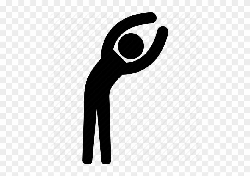 flexibility stretching icon free transparent png clipart images download flexibility stretching icon free