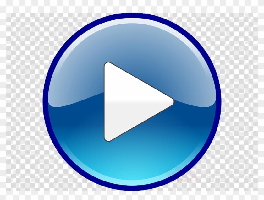 Download Windows Media Player Play Button Clipart Media - Logo Kit Dls 18 Inter Milan #1422784