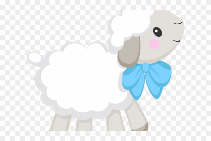 Sheep Clipart Pastor عيد الأضحى سكرابز خروف العيد Free Transparent Png Clipart Images Download