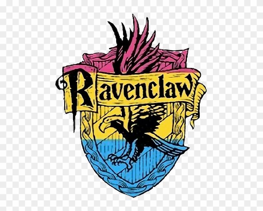 Ravenclaw Pan Pansexual Lgbt Lgbtg Harrypotter Gay Harry