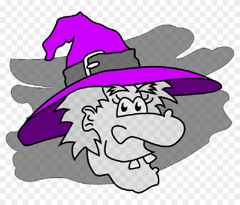Halloween Cartoon Witch Face.Images Of Halloween Witche S Face Witch Clip Art Free