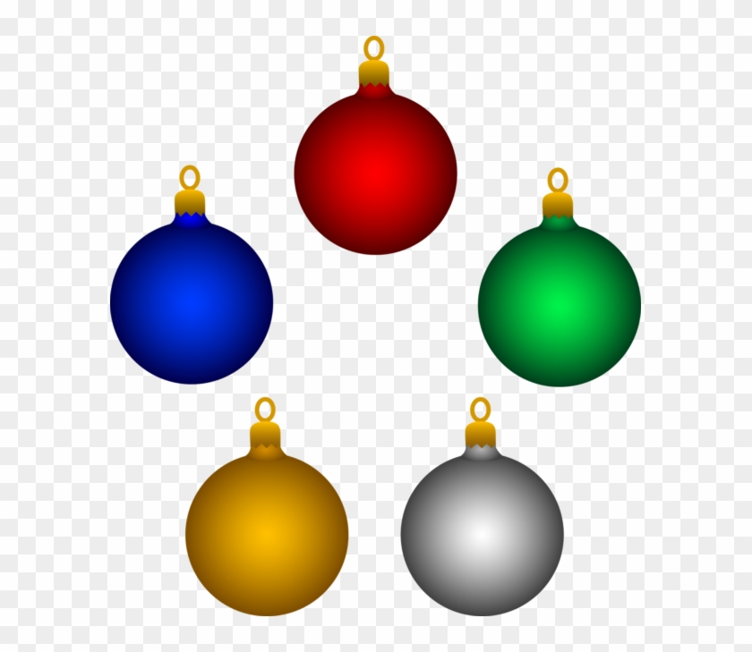 11 Christmas Lights Clip Art Picture Inspirations Christmas - Christmas Tree Decoration Clipart #1426314