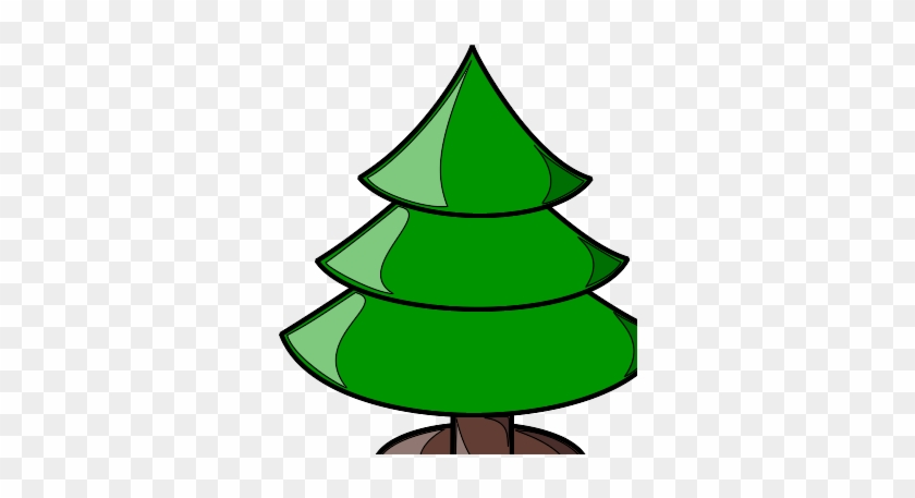 Christmas Tree Svg Free Download.Svg Convert Clipping Error Free Plain Christmas Tree Clip