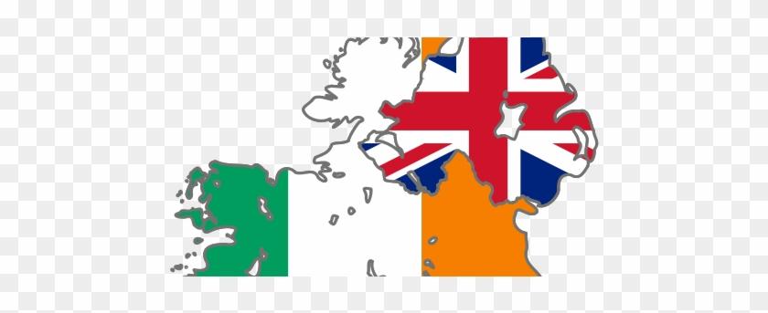 32 County Map Of Ireland.Cork 32 County Sovereignty Movement Northern Ireland Rangers Flag